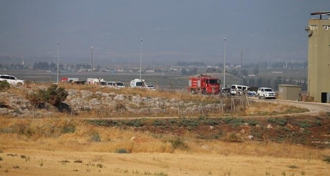 مصرع 6 مهاجرين إثر انقلاب مركبة عسكرية كانت تقلهم جنوبي تركيا