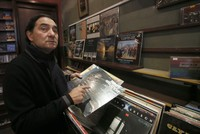 Decades-old record store in Istanbul to close its doors