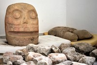 Mexico unearths ancient Flayed god temple where priests wore skins of dead