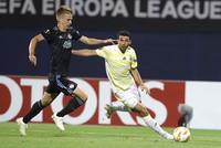 Fenerbahçe loses to Dinamo Zagreb in Europa League opener