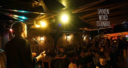 pstrongYabangee Trivia Night/strong/p  pYabangee, which is a website devoted to keeping expats updated on events and goings on in Istanbul, will be holding their second-ever Trivia Night on May 2...
