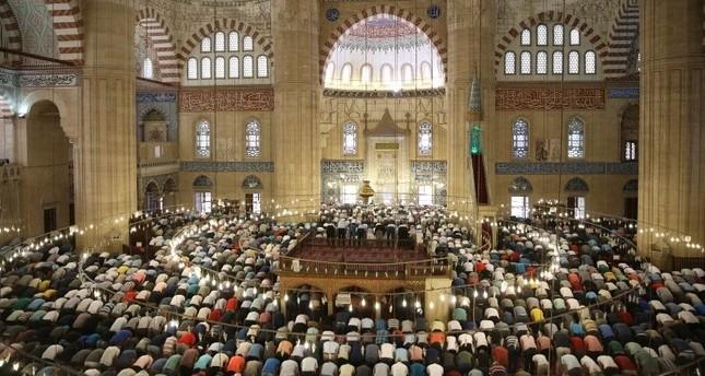 Opferfest startet für Hunderte Millionen Muslime