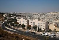 Israel approves 240 settler homes in Jerusalem's Palestinian neighborhoods