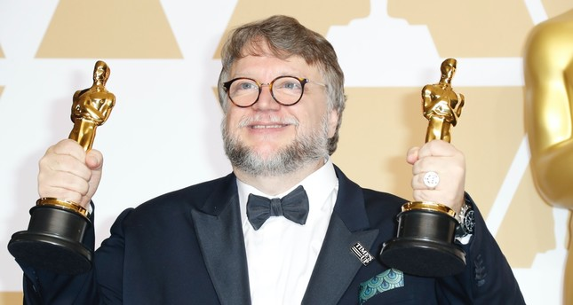 Guillermo del Toro: Master of monsters, double Oscar winner