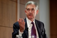 Trump taps Powell to lead Federal Reserve