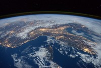 European Space Agency to launch satellite monitoring earth's atmosphere