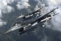 15 PKK terrorists killed in clashes, airstrike in Turkey and Iraq