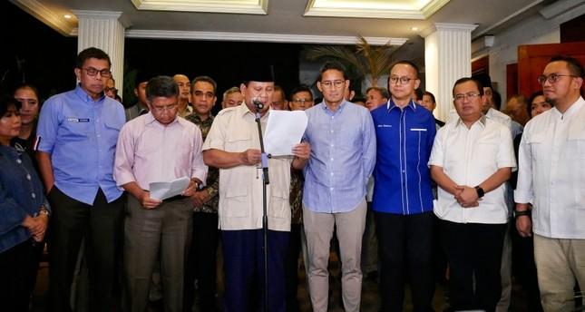 إندونيسيا.. المحكمة الدستورية تؤيد فوز ويدودو بانتخابات الرئاسة