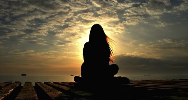 رياضة التأمل.. علاج فعال للاكتئاب الشديد