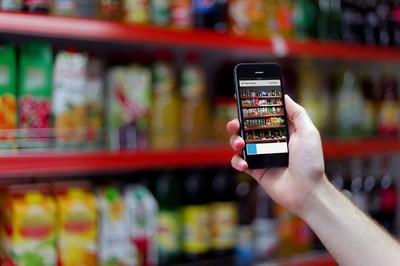 Bilkom makes its distribution network in stores through digital shelves.