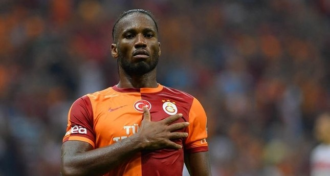 Former Chelsea and Galatasaray star Drogba retires