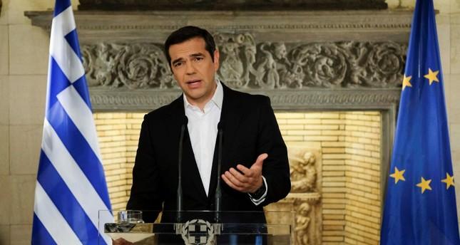 اليونان: تركيا قوة فعالة ومحورية وعليها اتخاذ قرارها بشأن مسألة الطاقة