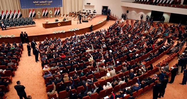البرلمان العراقي يصّوت مجددا على منح التركمان رئاسة لجنة حقوق الإنسان