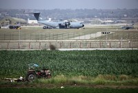 Turkey may tell US to withdraw from Incirlik, FM says