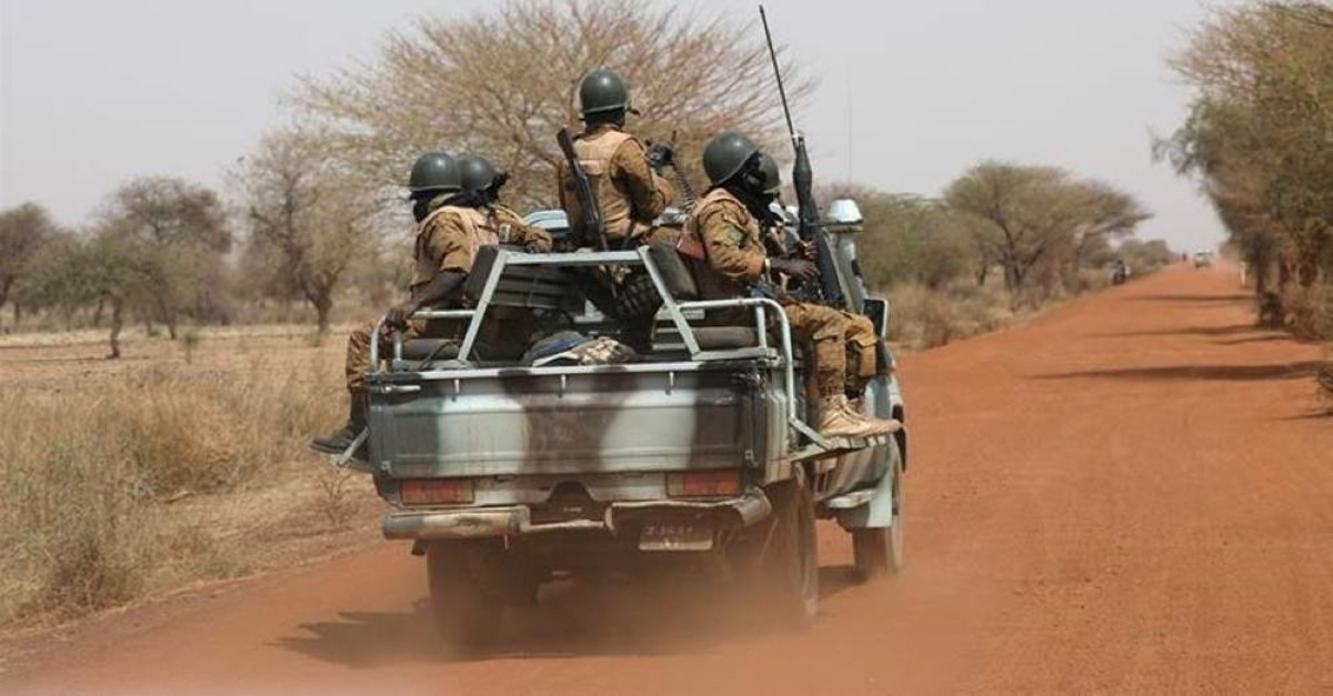 Burkina Faso has recently suffered from increasingly frequent and deadly attacks attributed to a number of terrorist groups, including Daesh terror group's Greater Sahara branch (File: Reuters)