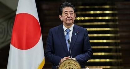 استقالة رئيس وزراء اليابان لدواعٍ صحية