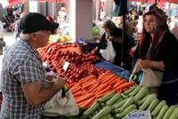 Türkei: Inflation im Mai auf 12,15 Prozent gestiegen