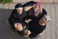 All-female villager theater group to perform in Germany