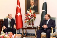Turkey-Pakistan celebrating 70 years of friendship