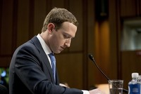 Facebook gab Firmen wie Netflix Zugang zu Daten