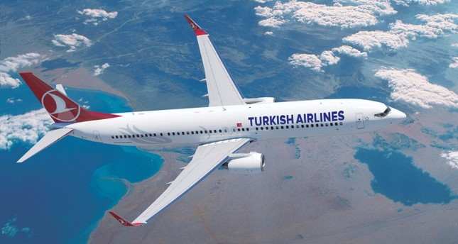 Turkish Airlines crew robbed in South Africa's Johannesburg