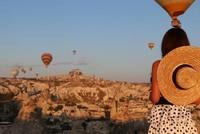21,6 Millionen ausländische Türkei-Touristen