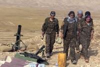 Turkish military expands anti-PKK operations to northwestern Iraq's Sinjar
