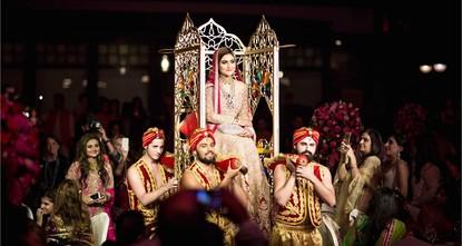 Resort city of Antalya to host 4 lavish Indian weddings in 11 days