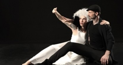 The youngb /bmodern dance project group of the Istanbul State Opera and Ballet will be celebrating the foundation of its 7th year with a special production and contemporary version of the world...