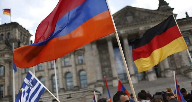 تركيا تسحب سفيرها من برلين عقب مصادقة البرلمان الألماني على المزاعم الأرمينية
