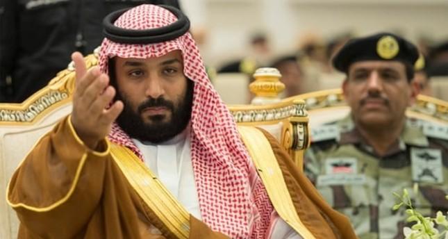 ولي العهد السعودي الذي يرى كثيرون أن لموجة الاعتقالات معنى بأنه المسؤول عن التغيير الاجتماعي