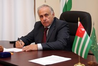 Abkhazia Prime Minister dies in car crash after Syria visit
