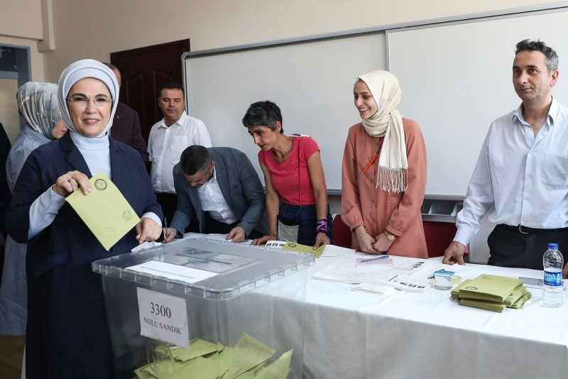 Istanbul votes again to choose mayor in historic rerun election