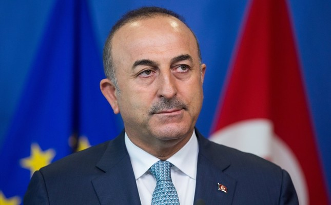 FM Çavuşoğlu to visit China, Philippines