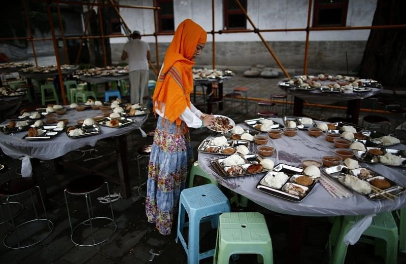Ramadan pictures from around the world 2014