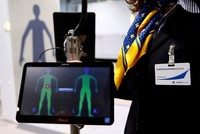 New scanners aim to reduce unpacking at airport security checks