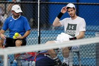 Former world no. 1 Andy Murray pulls out of Australian Open with hip injury