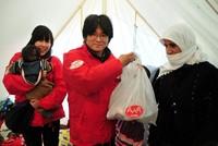 Atsushi Miyazaki: Japanese hero of 2011 quake