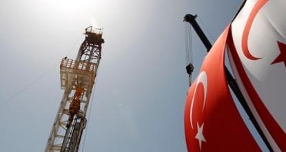تواصل أعمال توصيل خط كهربائي وأنبوب غاز طبيعي من تركيا إلى قبرص التركية