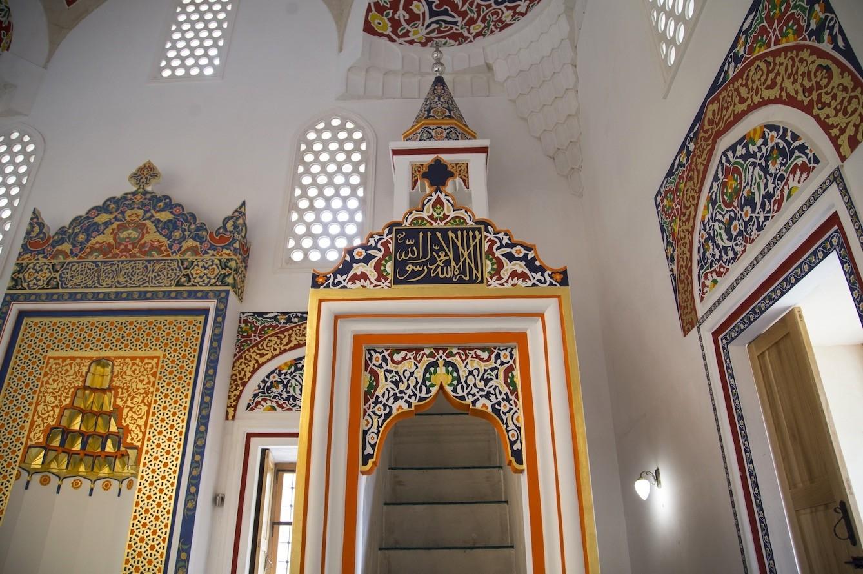 Картинки по запросу Pearl of Bosnia' Mosque
