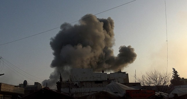 Assad regime violates de-escalation zones in Idlib, Pres Spox Kalın says