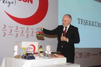 Turkish Red Crescent to extend a helping hand in Ramadan