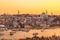 Harboring history: Istanbul's Golden Horn