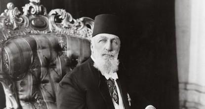 في مثل هذا اليوم عام 1922.. البرلمان التركي يعين آخر خليفة للمسلمين