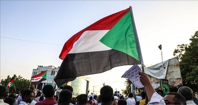 المجلس العسكري السوداني يعلن استئناف التفاوض مع قوى إعلان الحرية والتغيير