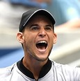 Thiem bests Anderson to reach first US Open quarter-final
