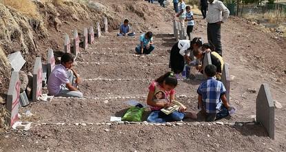 pIn der Türkei haben die Sommerferien begonnen. Viele Schüler freuen sich auf den langen Sommer. Bevor es in die schulfreie Zeit geht, gab es am Freitag für die meisten Schüler erst noch die...
