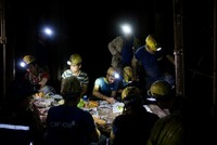 Turkey marks International Miners Day