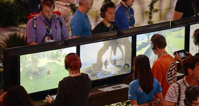 Turkish PC, mobile gaming sector ready to take off