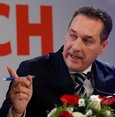 Far-right leader vows to prevent growth of Muslim population in Austria